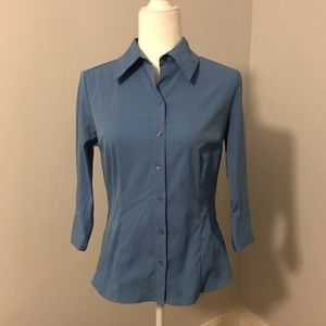 (3 for $20) Apt. 9 Button Down Blouse